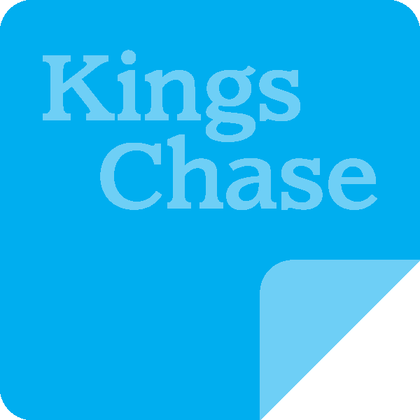 Kings Chase Logo